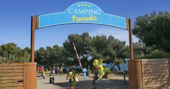 Camping Paradis devient une réalité