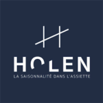 Logo du restaurant Holen de Rennes