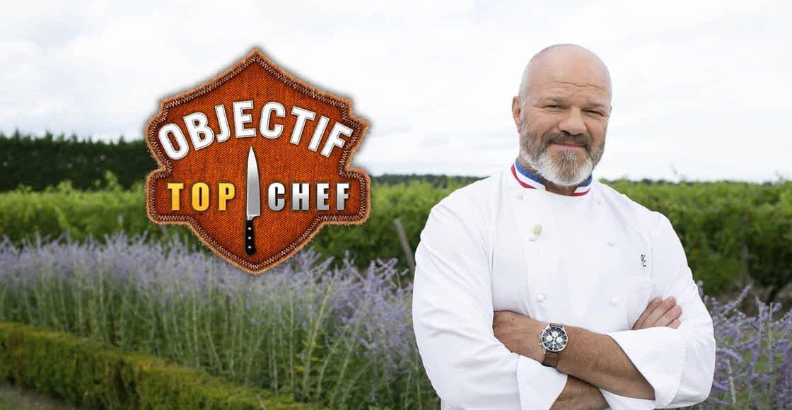 Affiche de Objectif Top Chef 2020