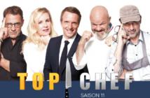 Affiche de Top Chef 2020