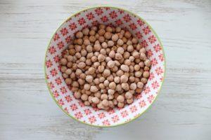 Falafels aux pois chiches